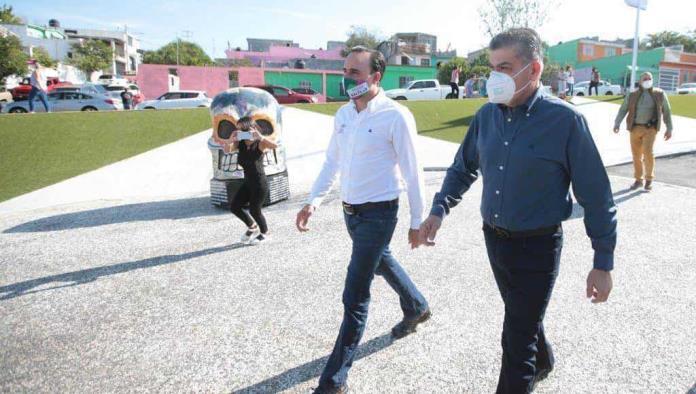 "Inauguran ""Linea Verde"" invierten 75 mdp"