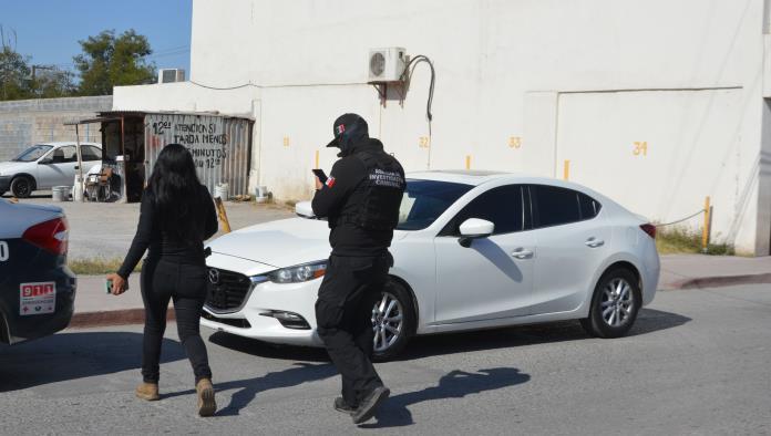 Investiga Fiscalía secuestro y violación
