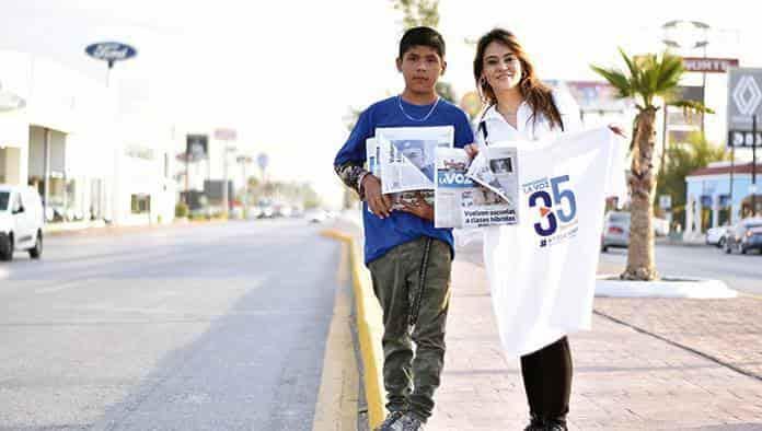 Celebra La Voz 35 aniversario