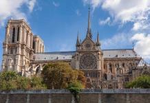 """""""Secreto de confesión"""", La frase del arzobispo francés que generó indignación"""