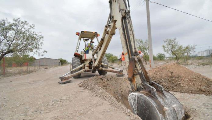 Inician construcción de obra hidráulica en El Milagro