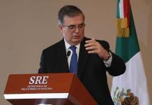 Marcelo Ebrard busca la Presidencia en el 2024