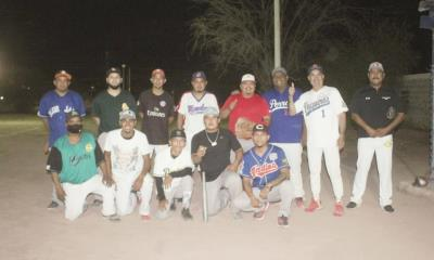 Guerreros eliminaron al equipo de los Rivales