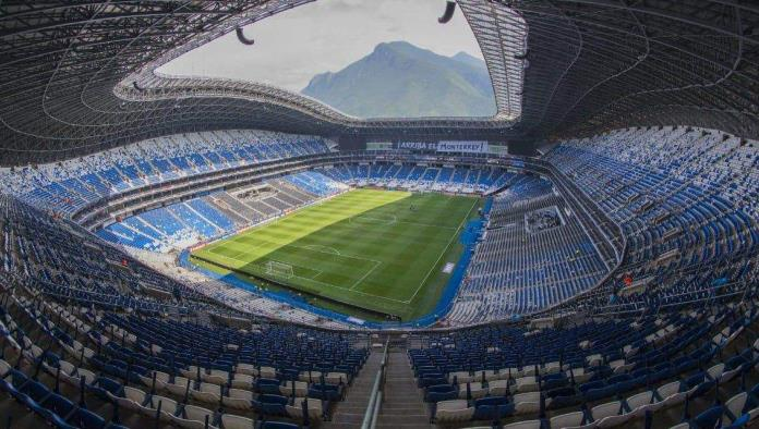 FIFA revisará Estadio de Rayados para Mundial de 2026