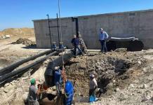 Cortarán servicio de agua potable