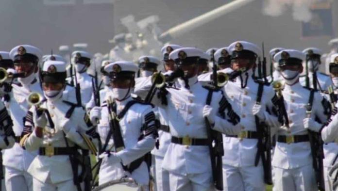 Semar publica Ley Orgánica de la Armada de México; Aumenta atribuciones a guardia costera