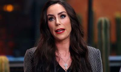 """""""Tengo mucho temor""""; Inés Gómez Mont reaparece en redes sociales"""