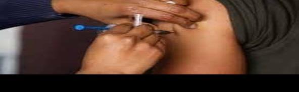 Piden vacunarse  antes del invierno contra la influenza
