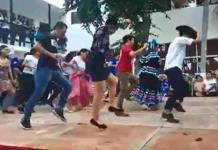 Racismo: Mexicanos reciben insultos por bailar ´Payaso de Rodeo´