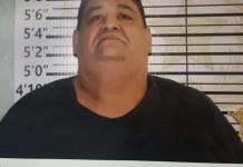 Iba cargado de pastillas Tramadol arrestan a americano en el Puente II