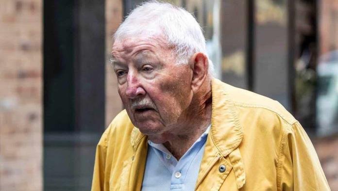 Condenan a magnate neozelandés; Poseía  40.000 archivos pedófilos