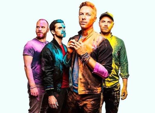 Coldplay vuelve a México