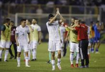 Faitelson reventó a El Salvador tras derrota con México