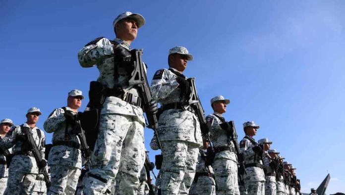 Elemento de la Guardia Nacional acosó sexualmente a niña de 12 años