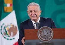 AMLO invita a ex gobernadores a ser embajadores