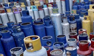 EU prevé alza en gas LP este invierno; México principal afectado