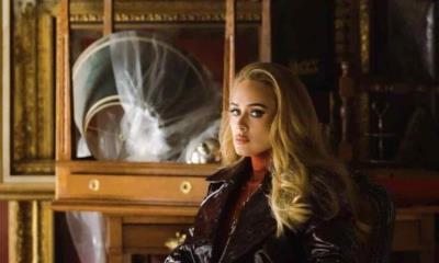 """""""Easy On Me""""; Adele presentó la primera canción de su nuevo álbum"""