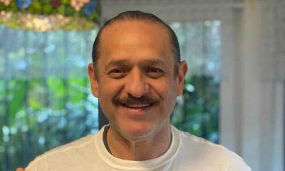 Todo está bien; Teo González reapareció tras su infarto