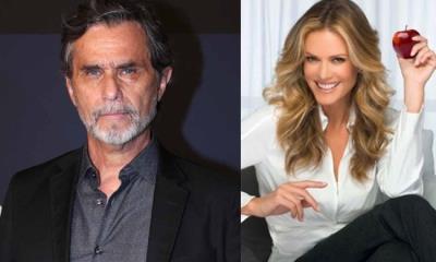 Rebecca de Alba y Humberto Zurita podrían estar estrenando romance
