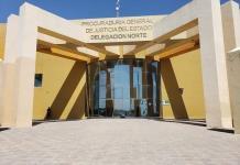 Internan a trailero en CEFERESO de Torreón