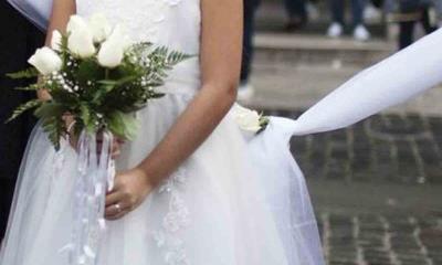Matrimonio infantil, una realidad en Oaxaca, reconoce la Defensoría de Derechos Humanos