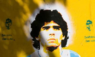 Crean una criptomoneda dedicada a Maradona