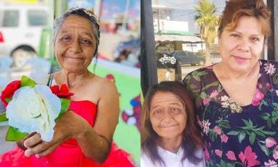 Quiere Doña Marisol tener su quinceañera