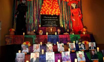 Conmemorarán a fallecidos por Covid