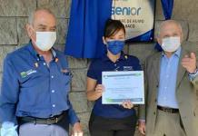 Certifican empresa aérea 100% libre de humo de tabaco