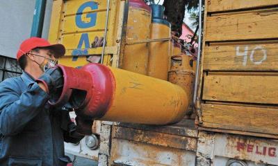 ¡Histórico!: Rebasa gas 15 pesos por litro