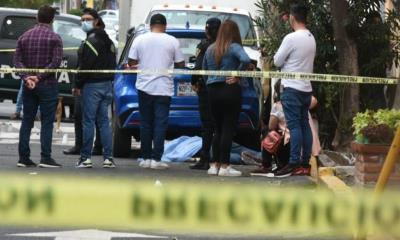 Violencia en Michoacán: Comando armado ataca bar en Morelia