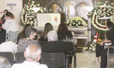 Jaime Martínez Maltos; Pierde la batalla contra el cáncer