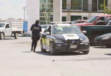 En Frontera; Garantiza Piña policía cercana