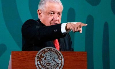 RFC para jóvenes no afecta en nada, es bueno: López Obrador