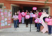Honran la lucha contra el cáncer