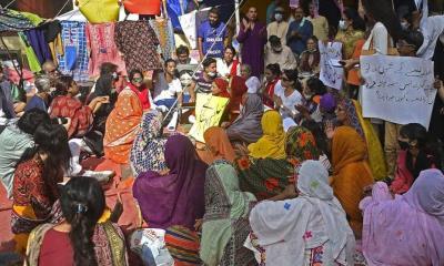 Hombre pakistaní asesino a sus hijas porque una de ellas se casó sin su consentimiento