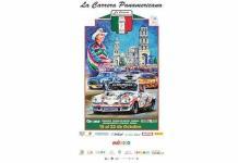 Alistan carrera Panamericana