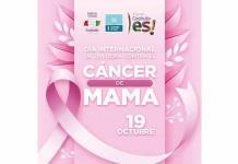 Refuerzan estrategias contra cáncer de mama