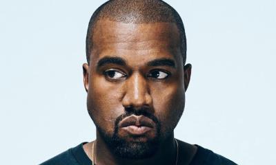 Kanye West cambió oficialmente su nombre: ahora se llama Ye
