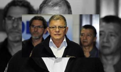 Detienen a Rodrigo Granda, exlíder y negociador de las FARC