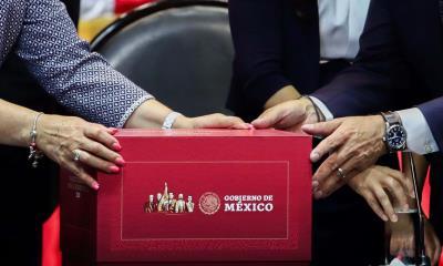Pleito en San Lázaro: llevan al límite discusión de paquete fiscal