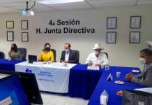 Asiste ´Lencho´ a reunión en UPMF