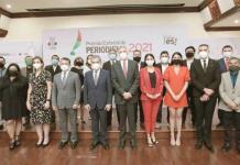 Ratifica MARS defender una prensa libre e independiente