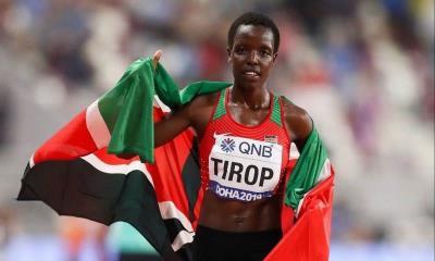 Esposo de la atleta keniana Agnes Tirop confesó haberla matado