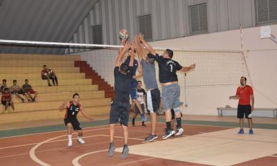 En la jornada 3 de la liga de voleibol  la Bravo vence  2-0 a la UTNC