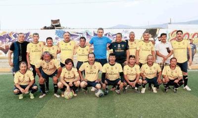 Club Miravalle domó a Tigres Jr.