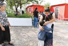 Pedirán la custodia de los niños de San Juanita