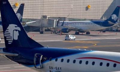 Vuelo de Madrid a México regresa al aeropuerto; un pasajero habría muerto
