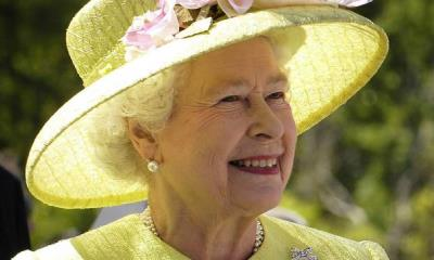 Reina Isabel II cancela su agenda; médicos le aconsejan descanso por unos días