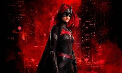 """Ruby Rose sufrió abuso de sus compañeros y productores en """"Batwoman"""""""